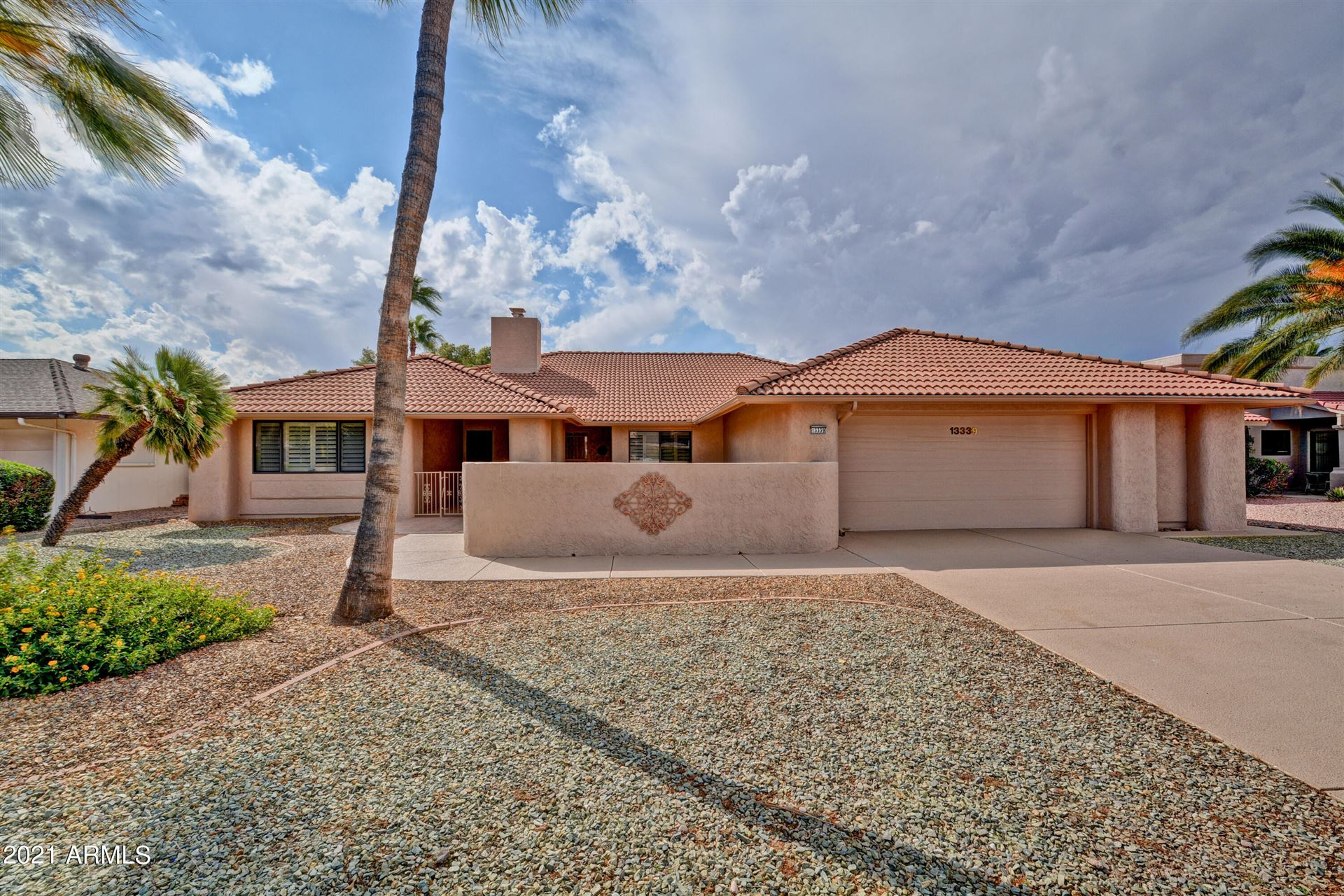 Photo of 13339 W BALLAD Drive, Sun City West, AZ 85375 (MLS # 6304609)