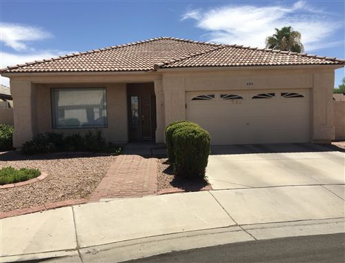 Photo of 8353 N 56th Dr. Drive, Glendale, AZ 85302 (MLS # 6097610)