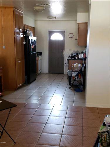 Photo of 7101 N 36TH Avenue #125, Phoenix, AZ 85051 (MLS # 6150610)