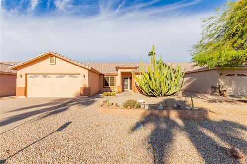 Photo of 7004 S RUSSET SKY Way, Gold Canyon, AZ 85118 (MLS # 6164610)