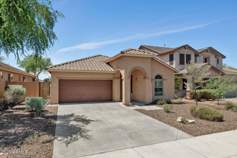 Photo of 12129 W Dove Wing Way, Peoria, AZ 85383 (MLS # 6249610)