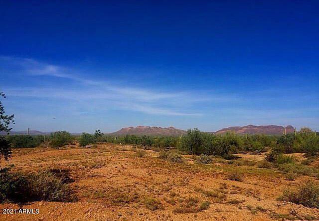 Photo of 0 W Butte Creek Boulevard, Queen Creek, AZ 85142 (MLS # 6295610)