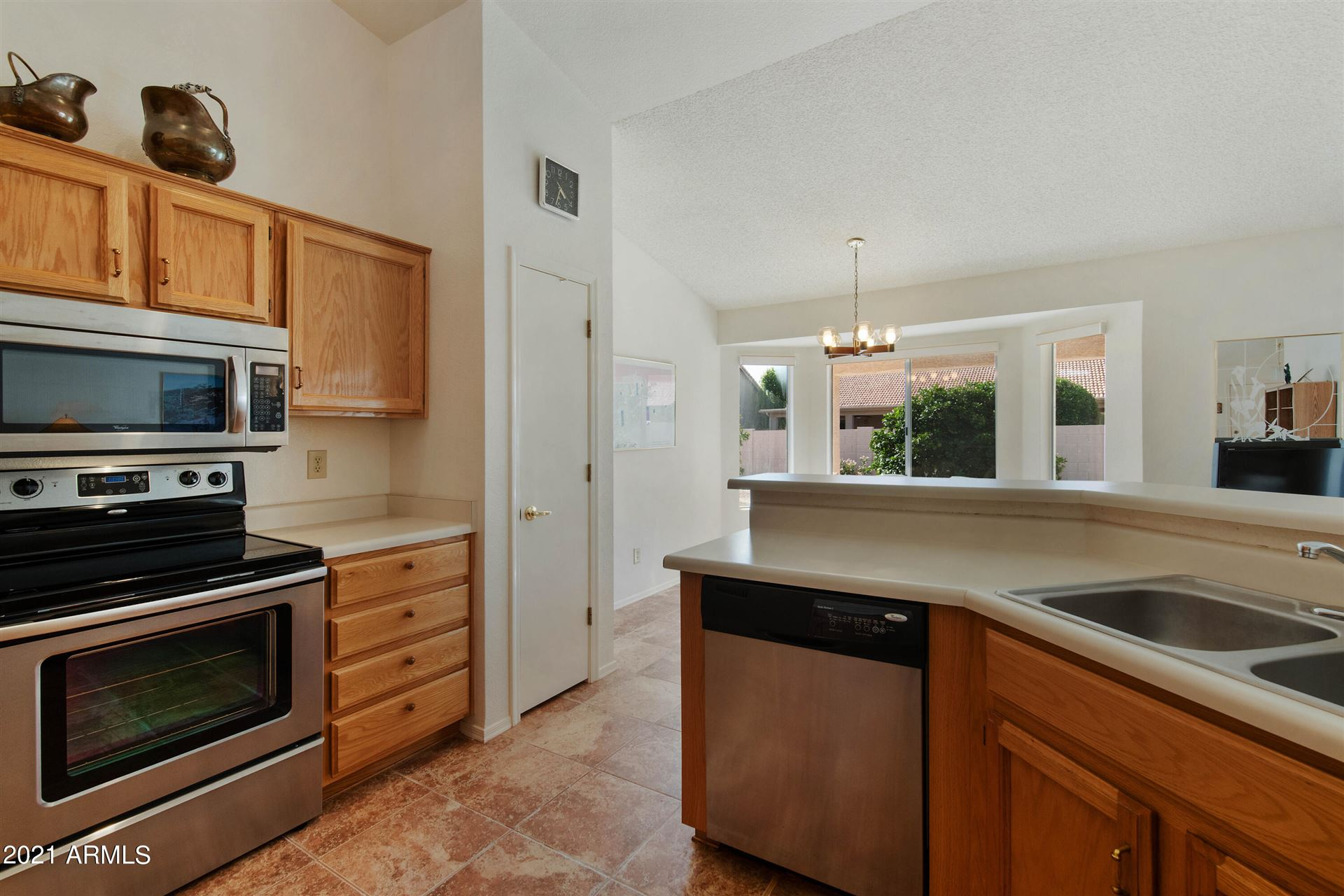 Photo of 10931 E MICHIGAN Avenue, Sun Lakes, AZ 85248 (MLS # 6304610)