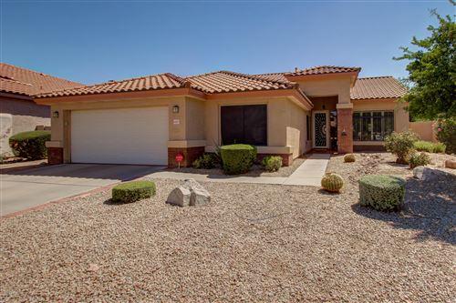 Photo of 4523 E SWILLING Road, Phoenix, AZ 85050 (MLS # 6116611)