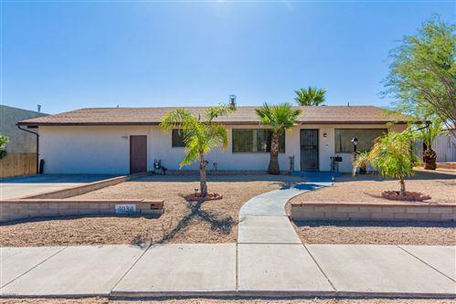 Photo of 1034 E HAMPTON Street, Tucson, AZ 85719 (MLS # 6156611)