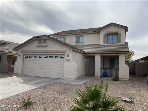 Photo of 43269 W BLAZEN Trail, Maricopa, AZ 85138 (MLS # 6175611)