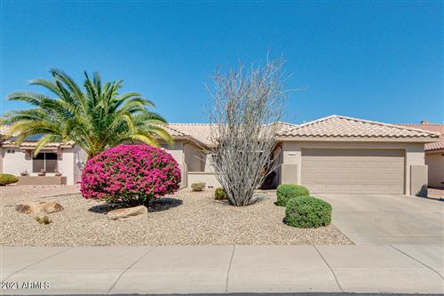 Photo of 18625 N TWILIGHT Way, Surprise, AZ 85374 (MLS # 6215611)