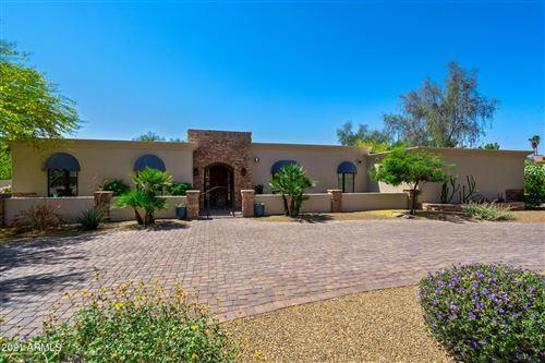 Photo of 4945 E BERNEIL Drive, Paradise Valley, AZ 85253 (MLS # 6225611)
