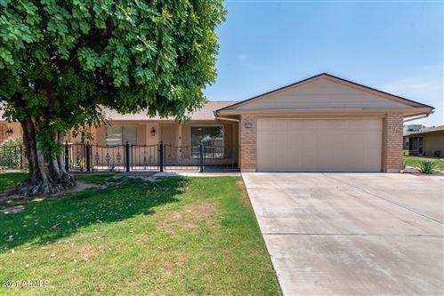 Photo of 10114 W ROYAL OAK Road, Sun City, AZ 85351 (MLS # 6252611)