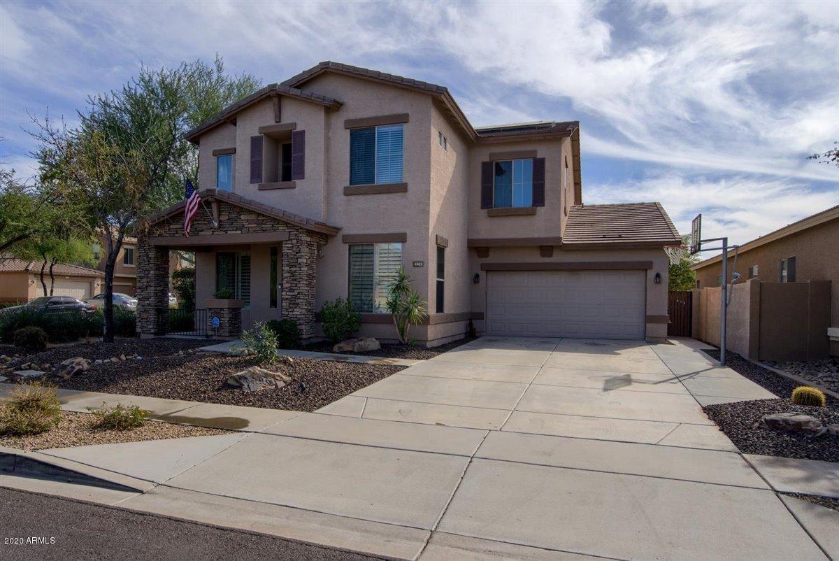 3403 W ZUNI BRAVE Trail, Phoenix, AZ 85086 - MLS#: 6123611