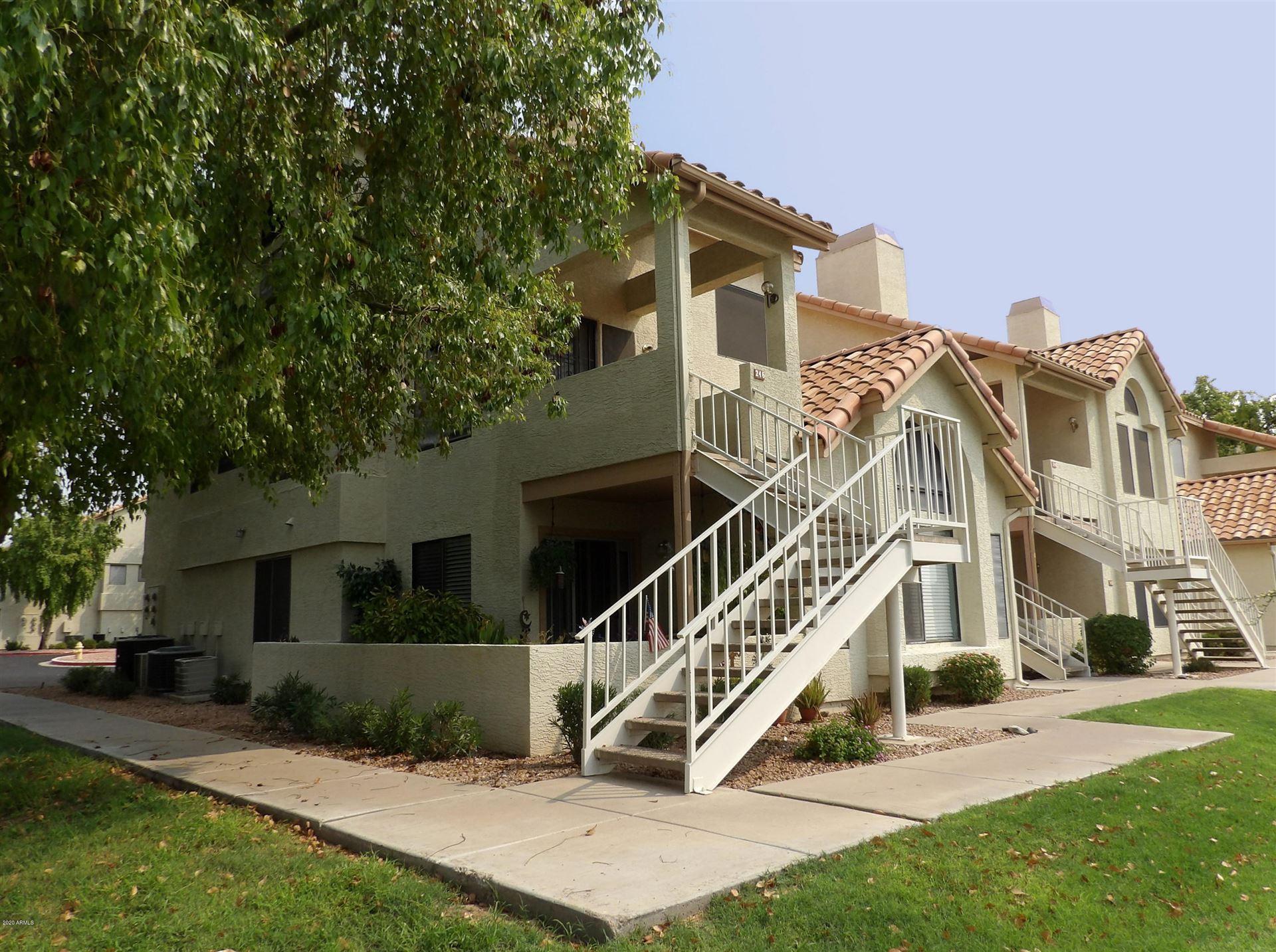 19820 N 13TH Avenue #145, Phoenix, AZ 85027 - MLS#: 6130611