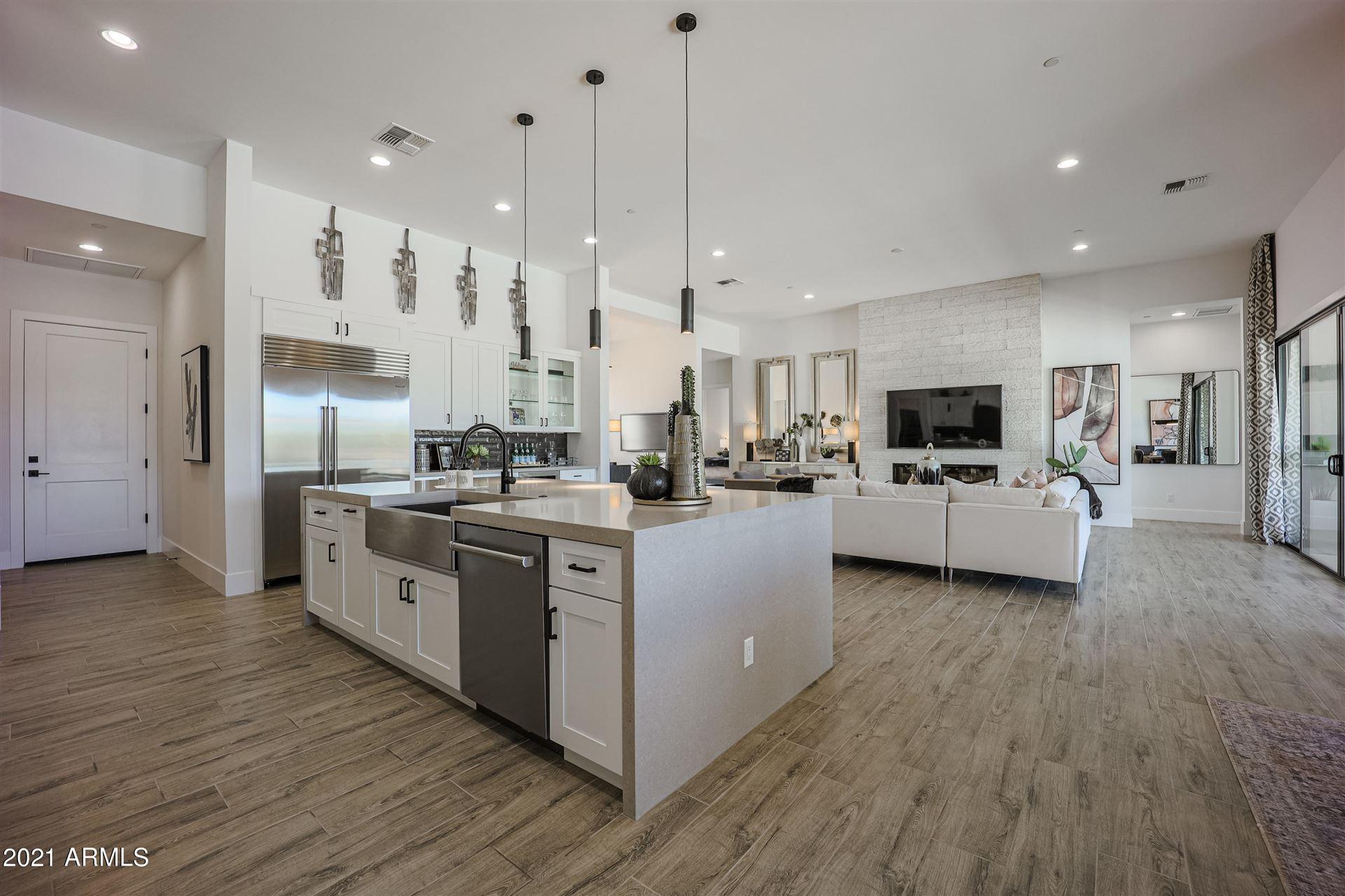 Photo of Xx215 N 21 Avenue, Desert Hills, AZ 85086 (MLS # 6232611)