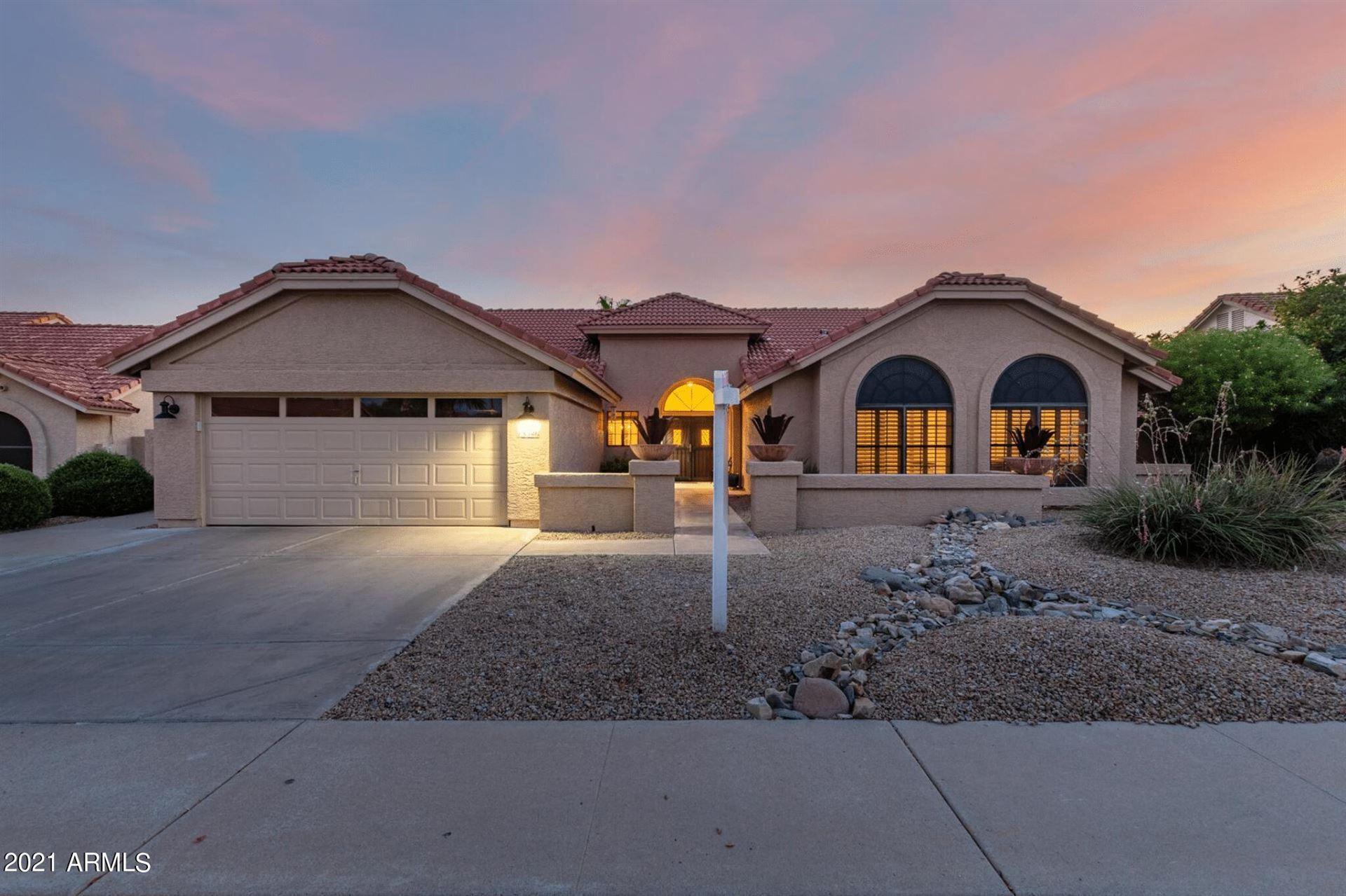 Photo of 13346 N 101ST Street, Scottsdale, AZ 85260 (MLS # 6249611)