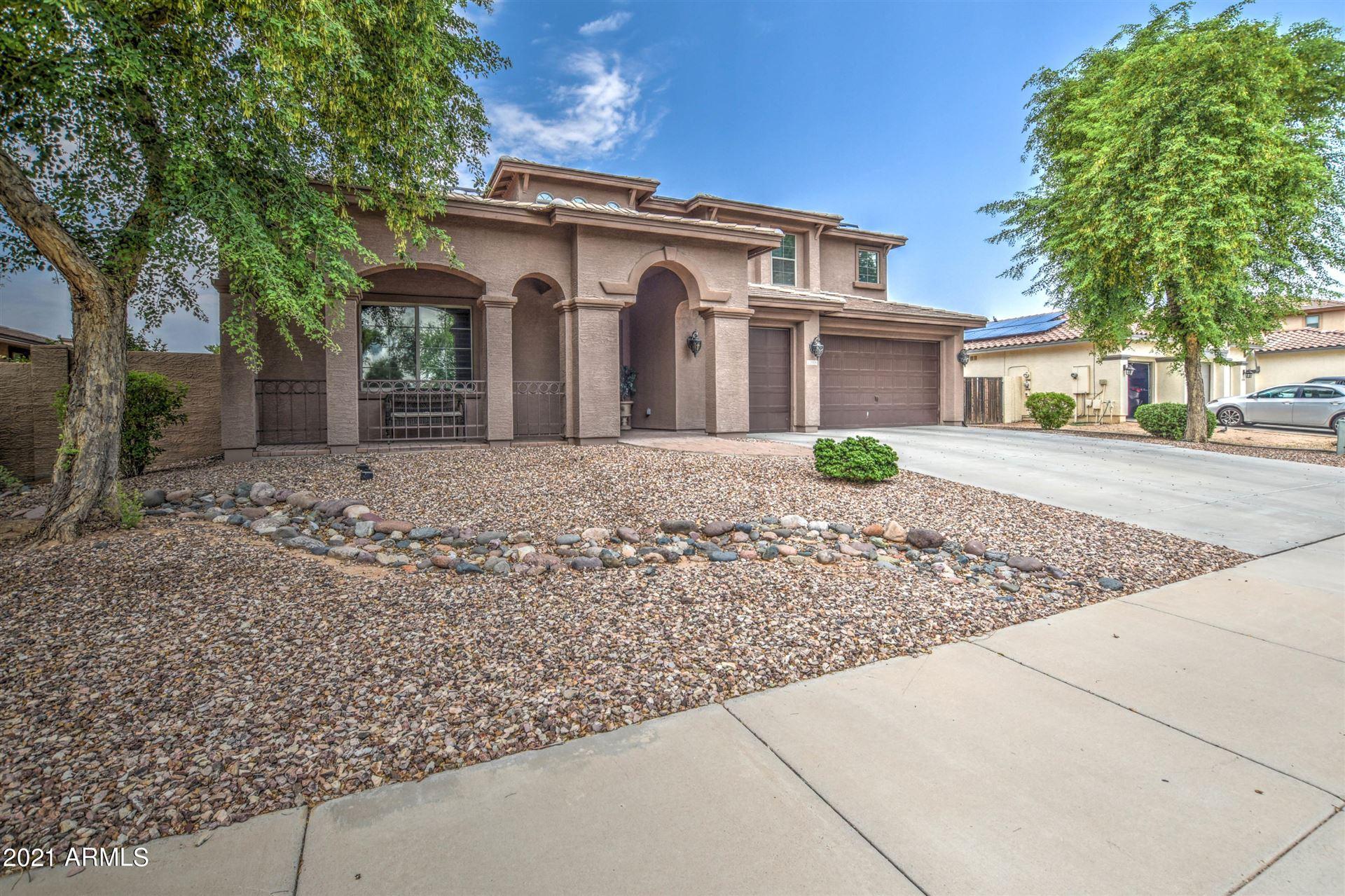 Photo of 15320 W COOLIDGE Street, Goodyear, AZ 85395 (MLS # 6268611)