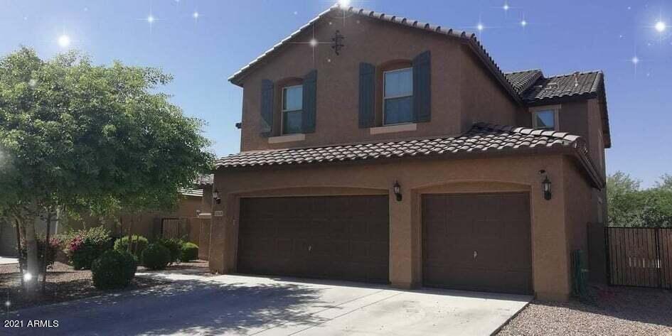 12168 W LOCUST Lane, Avondale, AZ 85323 - MLS#: 6272611