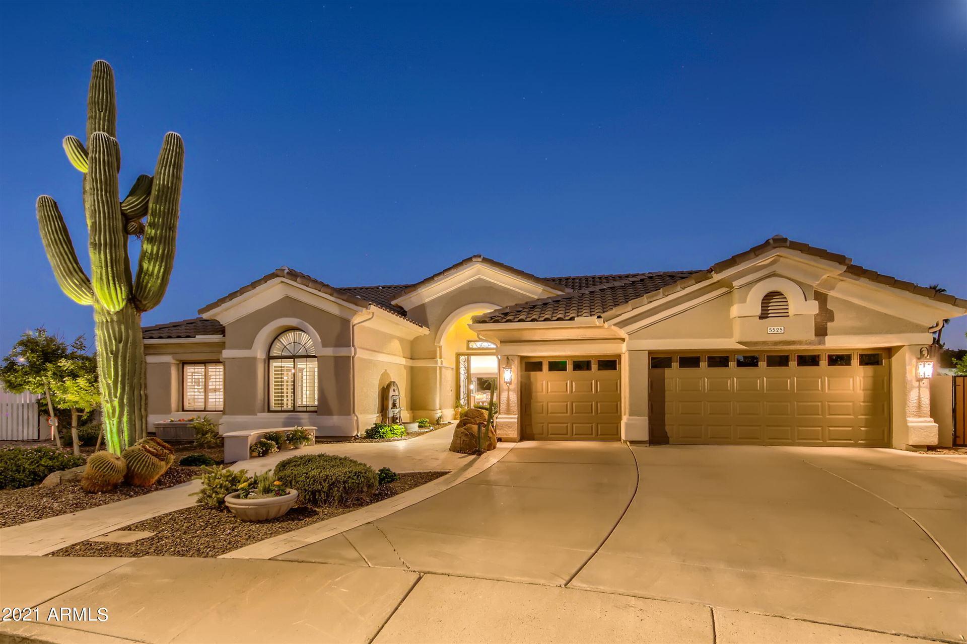 Photo of 5525 E BERYL Avenue, Paradise Valley, AZ 85253 (MLS # 6307611)
