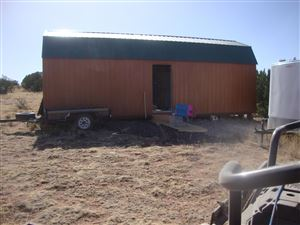 Photo of 5233 Squaw Tank Vista Drive, Heber, AZ 85928 (MLS # 5900612)