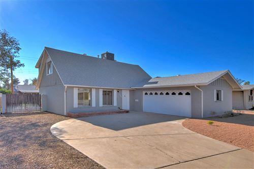 Photo of 8443 E BONNIE ROSE Avenue, Scottsdale, AZ 85250 (MLS # 6022612)