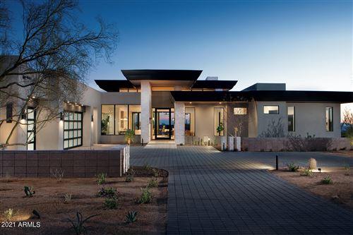 Photo of 24739 N 90TH Way, Scottsdale, AZ 85255 (MLS # 6135612)