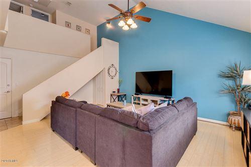 Photo of 3807 N 30TH Street #14, Phoenix, AZ 85016 (MLS # 6150612)