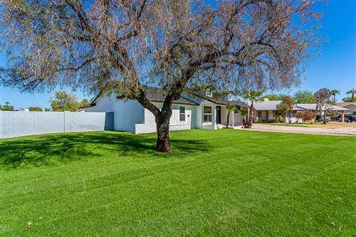 Photo of 3348 E FORGE Avenue, Mesa, AZ 85204 (MLS # 6151612)