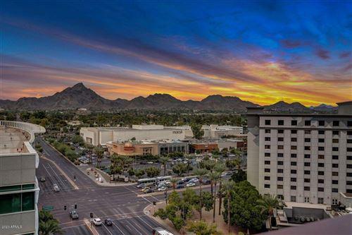 Photo of 4808 N 24TH Street #1301, Phoenix, AZ 85016 (MLS # 6155612)