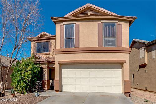 Tiny photo for 42428 W ANNE Lane, Maricopa, AZ 85138 (MLS # 6184612)