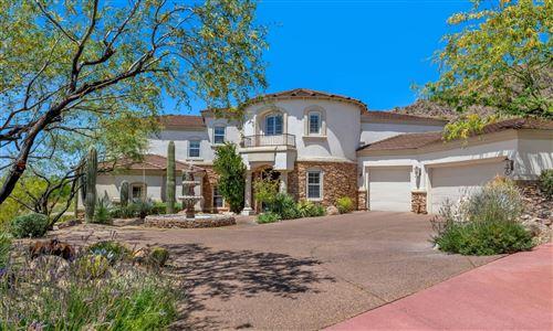 Photo of 6556 N ARIZONA BILTMORE Circle, Phoenix, AZ 85016 (MLS # 6191612)