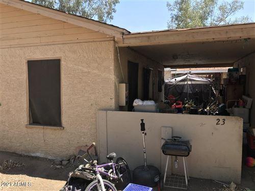 Photo of 9316 E BALSAM Avenue #23, Mesa, AZ 85208 (MLS # 6261612)