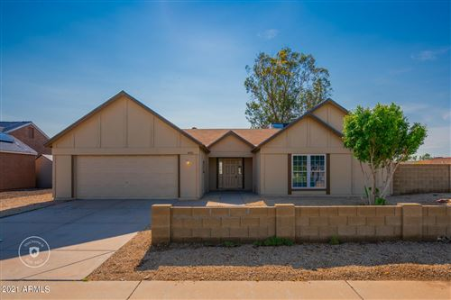Photo of 4501 N 106TH Drive, Phoenix, AZ 85037 (MLS # 6271612)