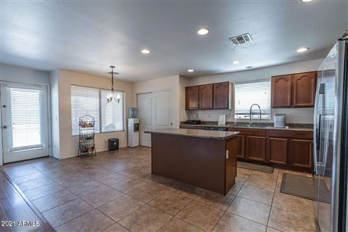 Tiny photo for 40440 W ROBBINS Drive, Maricopa, AZ 85138 (MLS # 6283612)