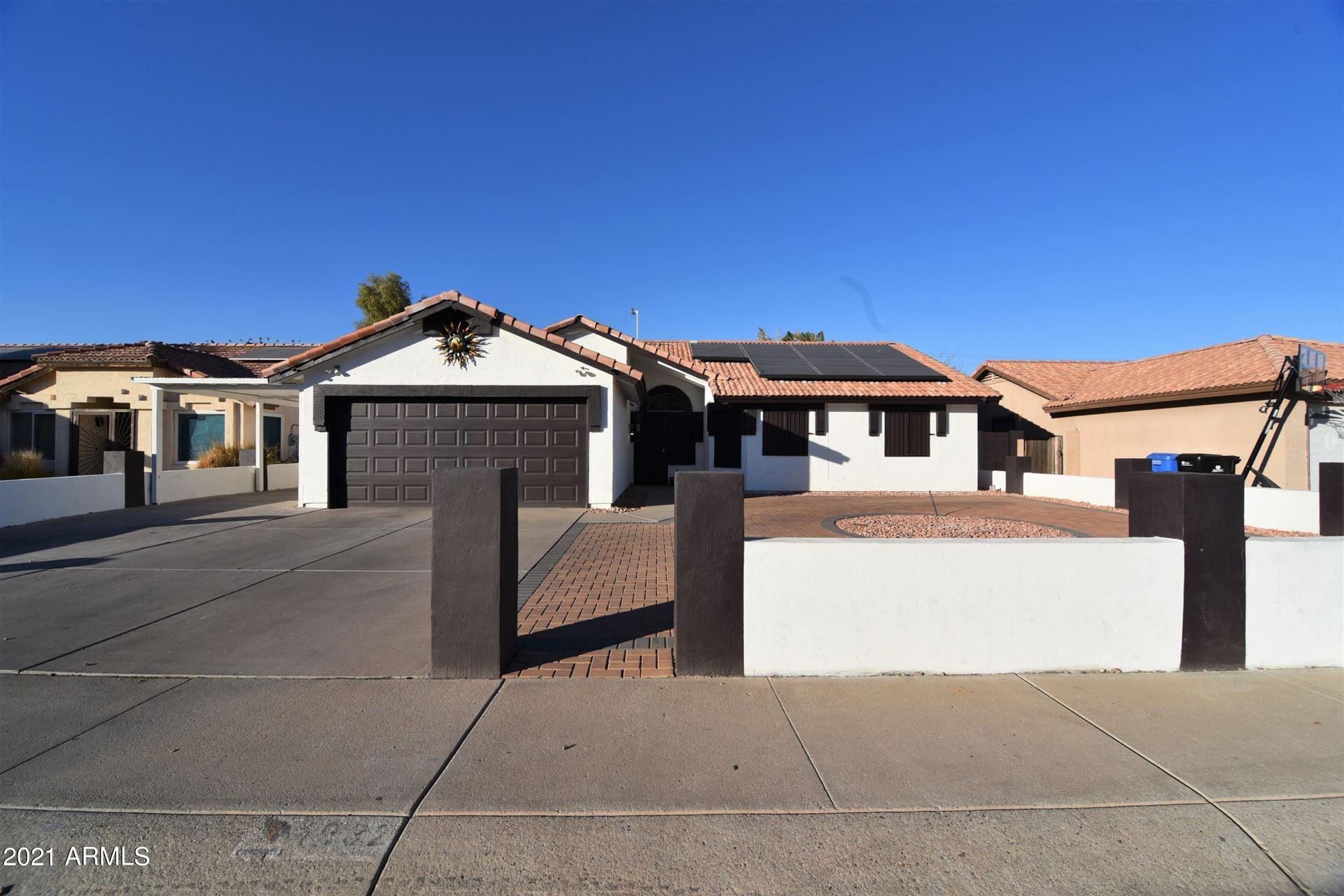 1932 E ALTA VISTA Road, Phoenix, AZ 85042 - MLS#: 6182612