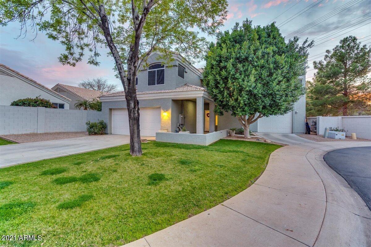 1027 N COLUMBUS Drive, Gilbert, AZ 85234 - MLS#: 6192612