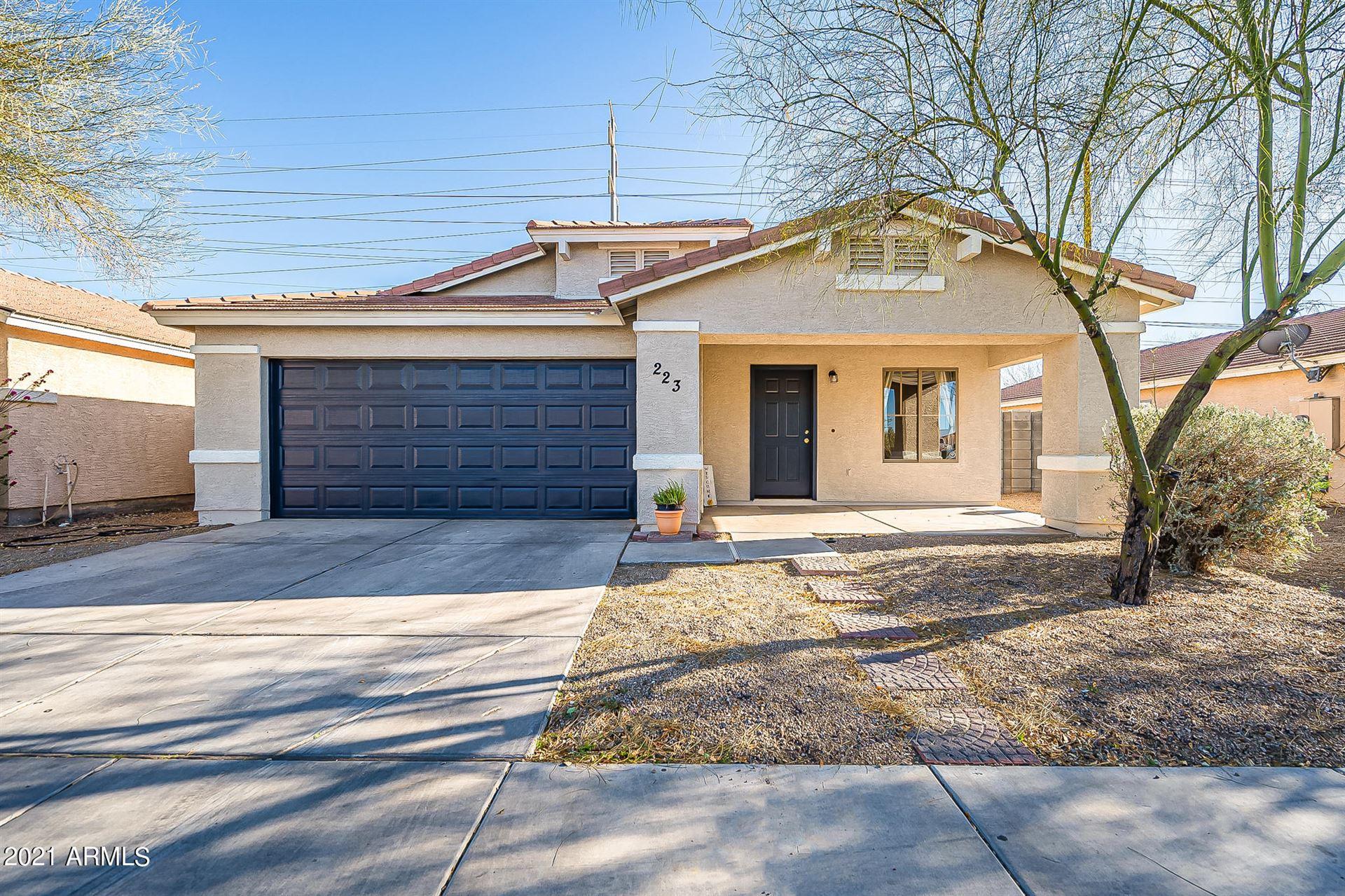 223 W DARROW Street, Phoenix, AZ 85041 - MLS#: 6196612