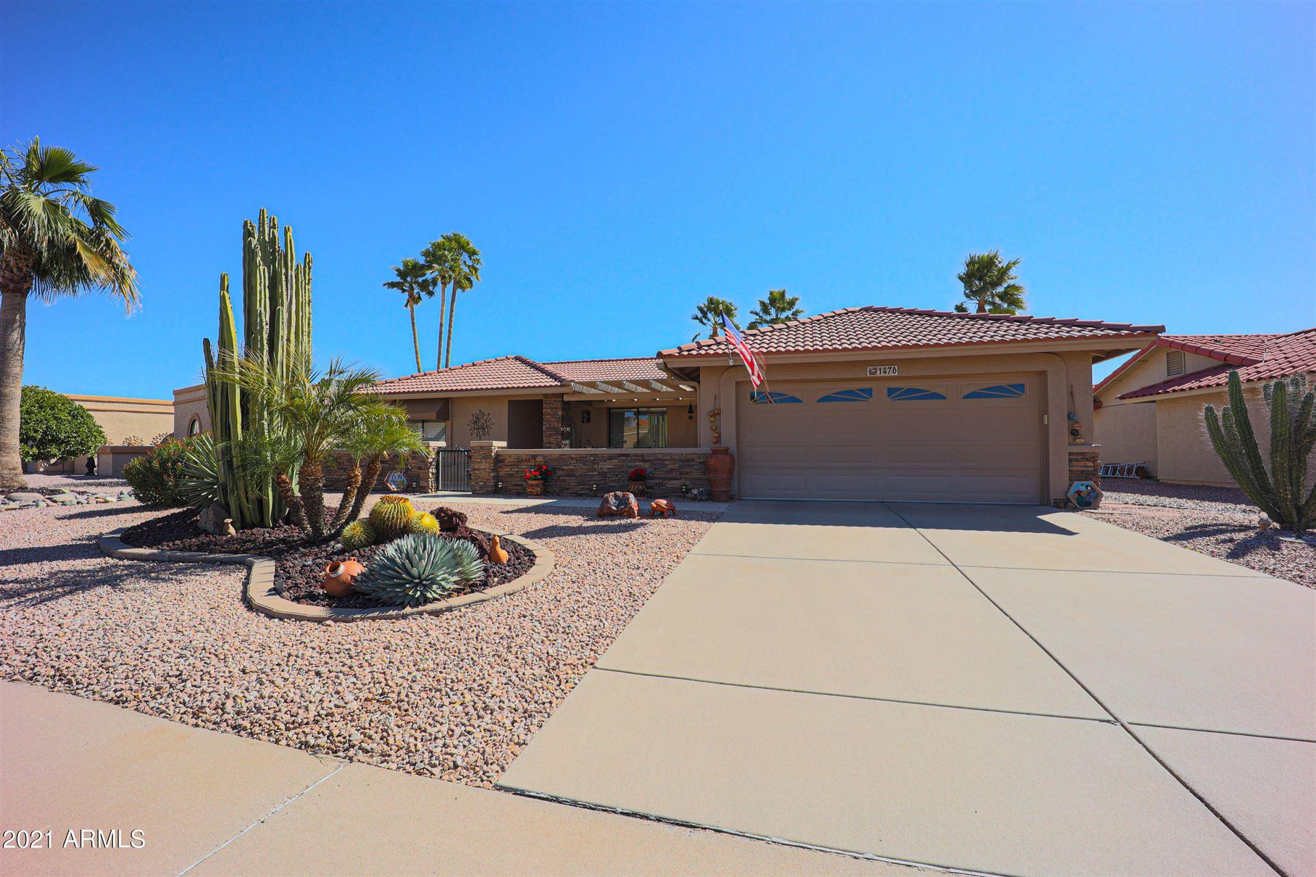Photo of 1476 Leisure World --, Mesa, AZ 85206 (MLS # 6203612)
