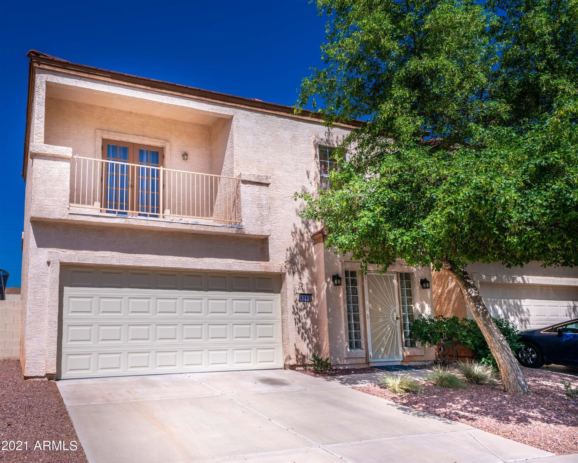 Photo of 6282 S COLONIAL Way, Tempe, AZ 85283 (MLS # 6231612)
