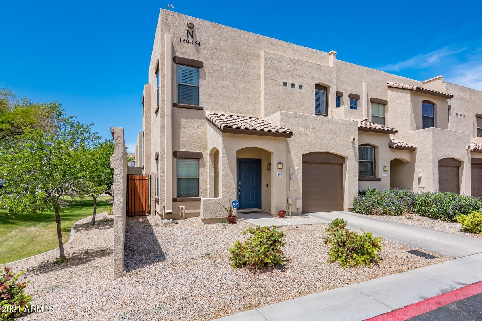 Photo of 1886 E DON CARLOS Avenue #164, Tempe, AZ 85281 (MLS # 6232612)