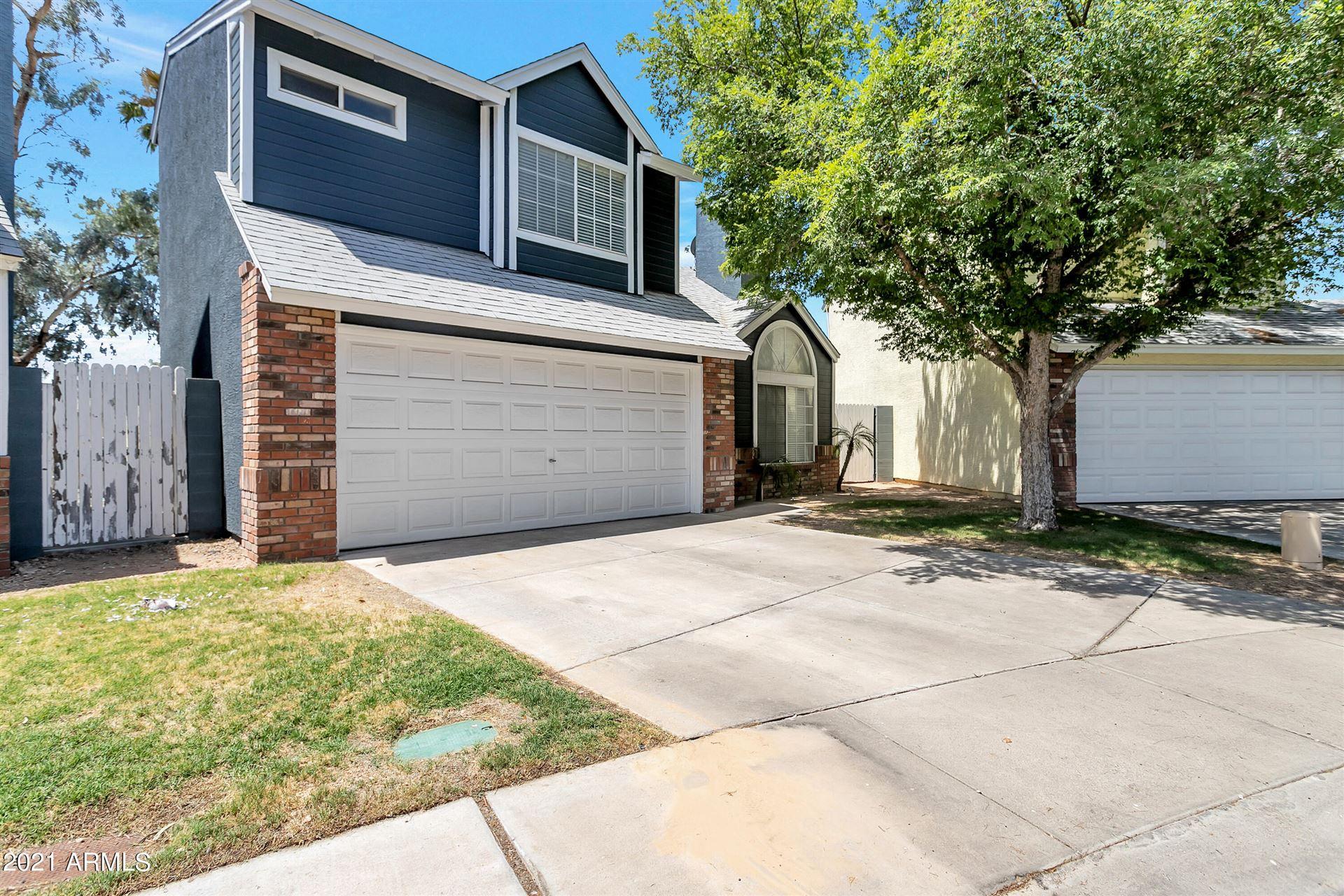 431 W RENEE Drive, Phoenix, AZ 85027 - MLS#: 6248612