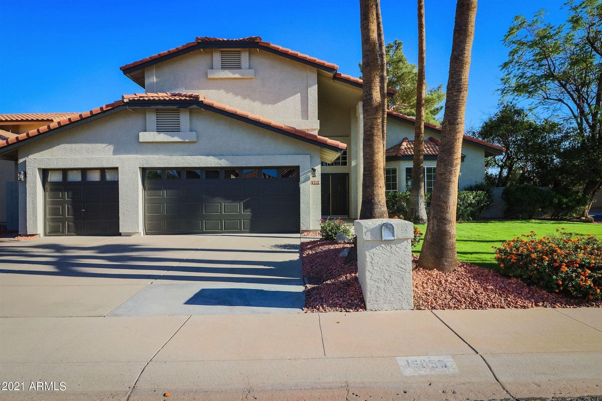Photo of 15059 N 49TH Way, Scottsdale, AZ 85254 (MLS # 6249612)