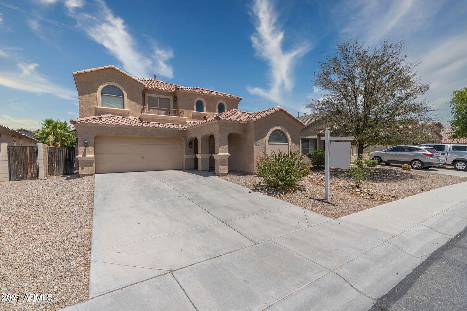 Photo for 40440 W ROBBINS Drive, Maricopa, AZ 85138 (MLS # 6283612)