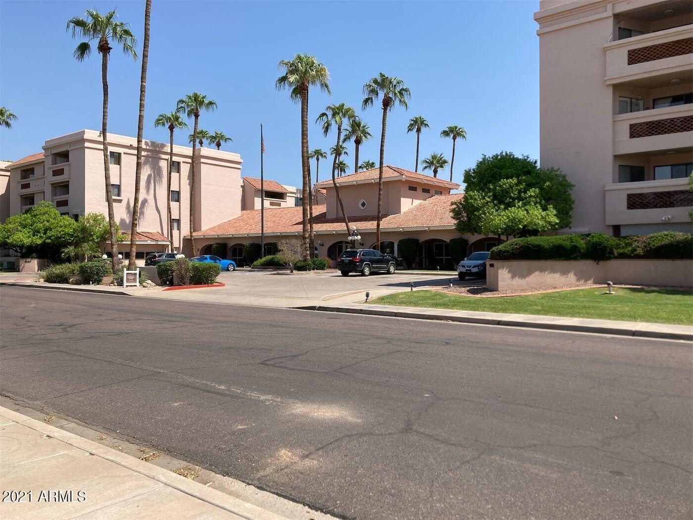4141 N 31ST Street #406, Phoenix, AZ 85016 - MLS#: 6292612