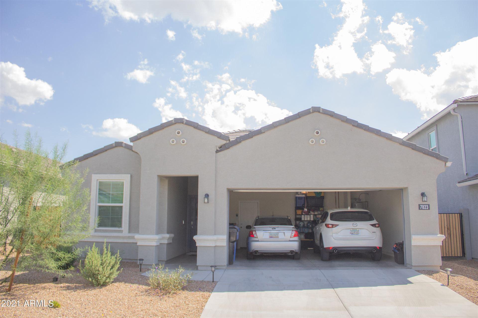 7823 W GLOBE Avenue, Phoenix, AZ 85043 - MLS#: 6296612