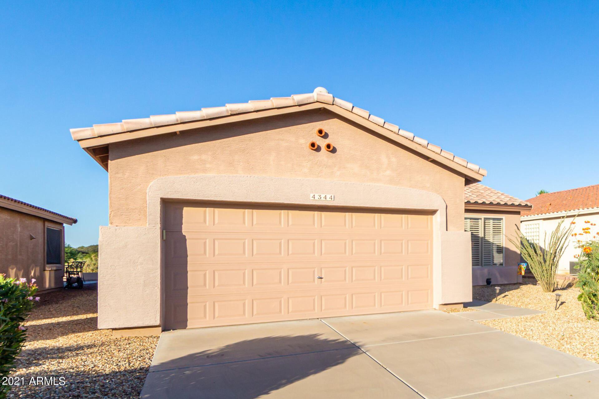 Photo of 4344 E STRAWBERRY Drive, Gilbert, AZ 85298 (MLS # 6307612)