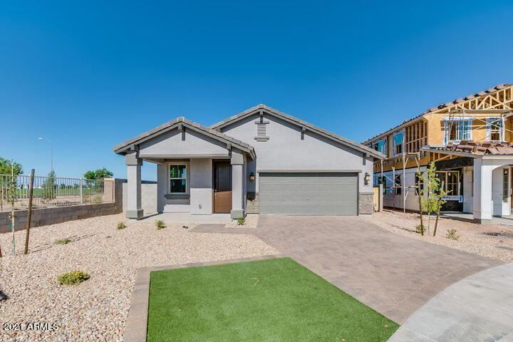 Photo of 2815 S 95TH Drive, Tolleson, AZ 85353 (MLS # 6308612)