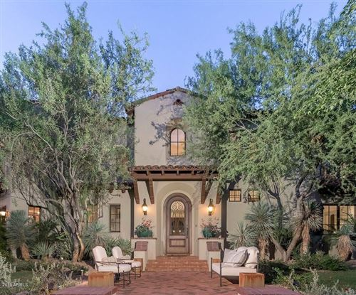 Photo of 19453 N 98TH Place, Scottsdale, AZ 85255 (MLS # 5980613)
