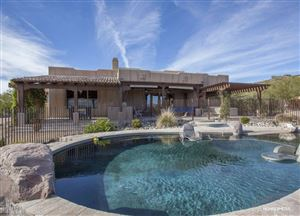 Photo of 3579 S KINGS RANCH Court, Gold Canyon, AZ 85118 (MLS # 6003613)