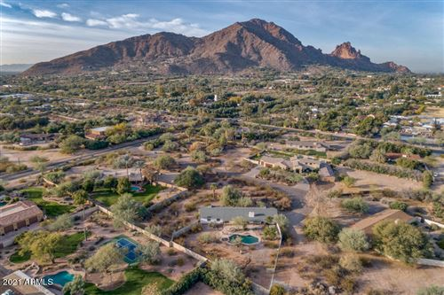 Photo of 6021 N 64TH Place, Paradise Valley, AZ 85253 (MLS # 6185613)
