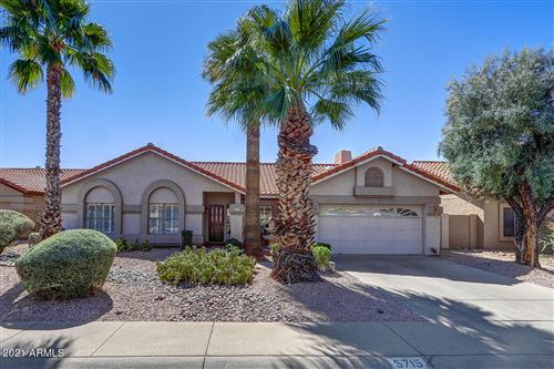 Photo of 5715 E CAMPO BELLO Drive, Scottsdale, AZ 85254 (MLS # 6199613)