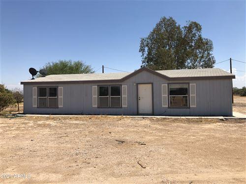 Photo of 49799 W MAYER Boulevard, Maricopa, AZ 85139 (MLS # 6259613)