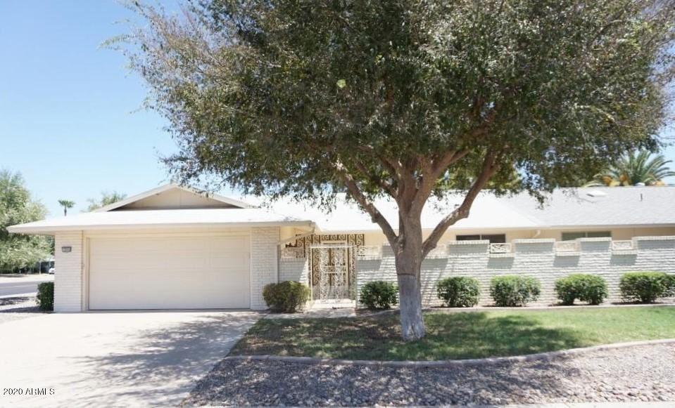 18049 N DESERT GLEN Drive, Sun City West, AZ 85375 - MLS#: 6117613